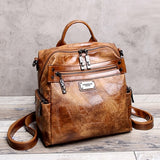 New Style Vintage Backpack