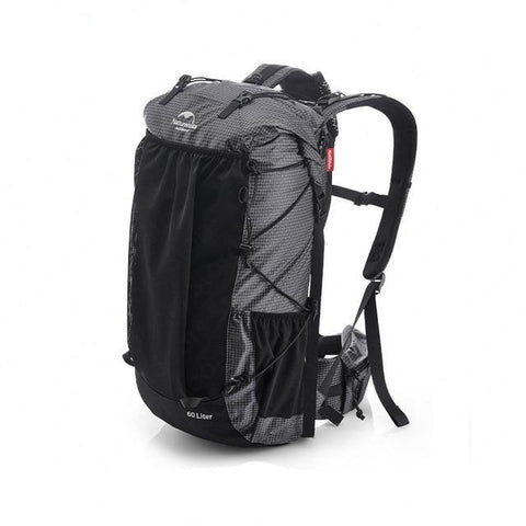 60L Waterproof Climbing Backpack