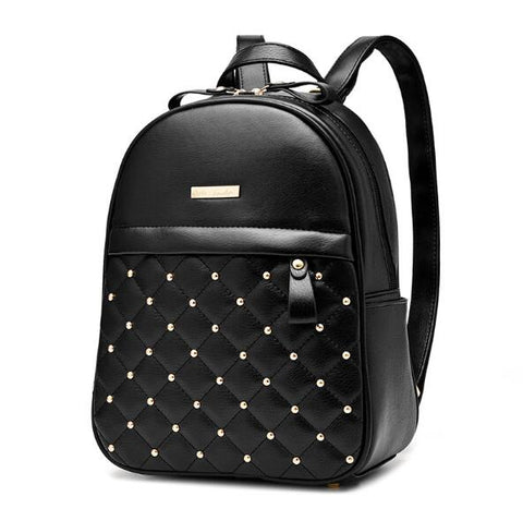 Glossy Classy Backpack