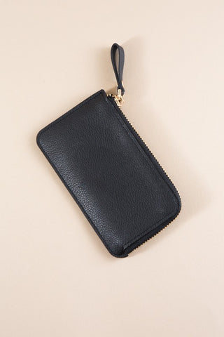 Brooks Pocket Wallet Black