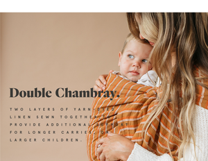 Double Chambray