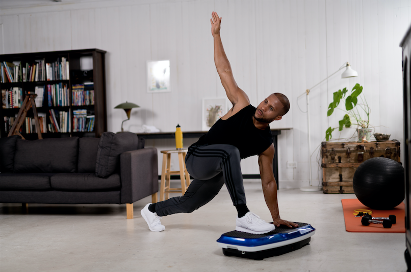 Vibration Plate Before Or After Exercise: Let's Compare!