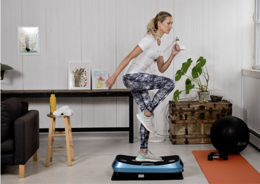 Autoimmune Disorders and How Vibration Plates Can Help