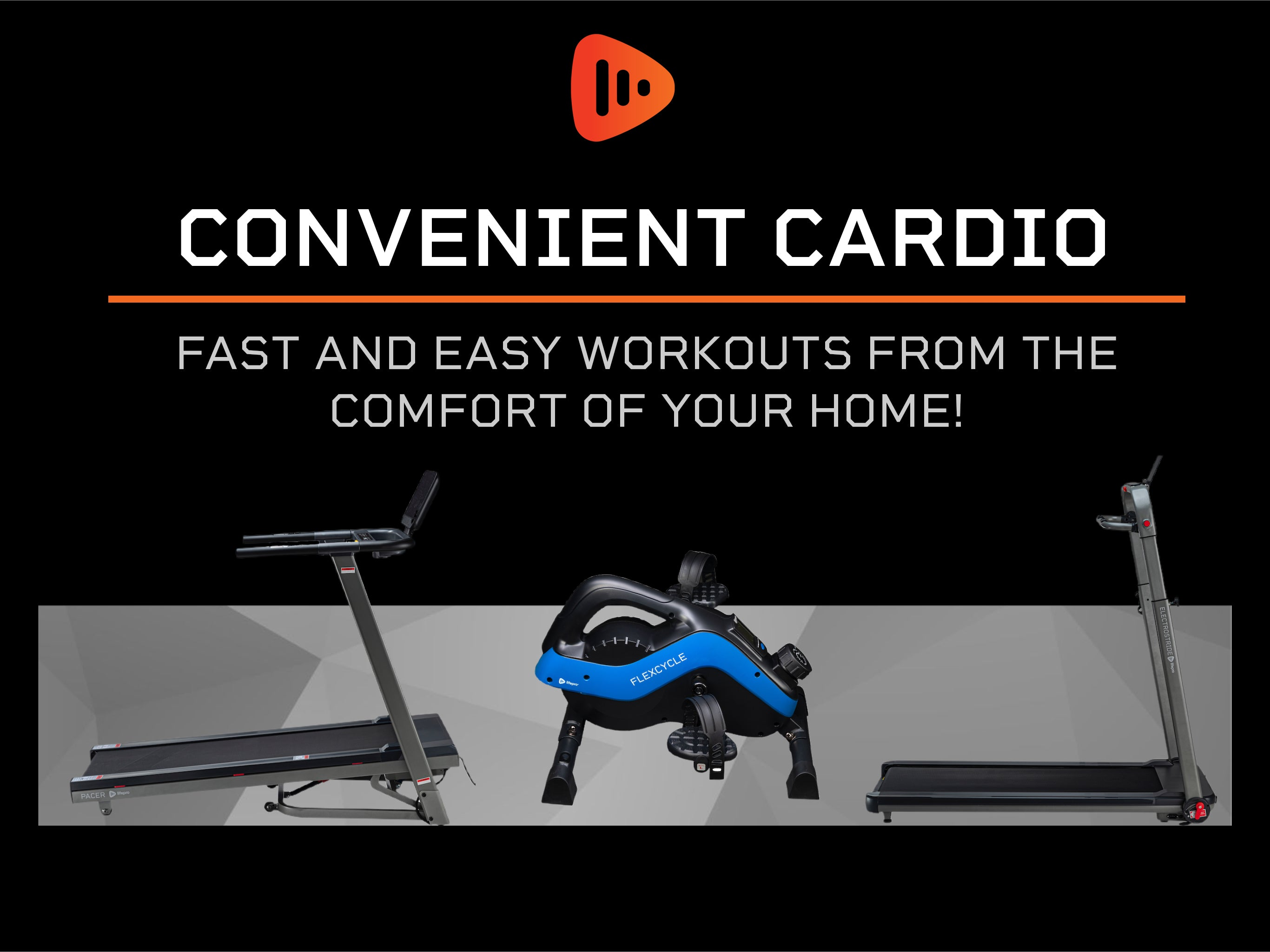 3 Convenient Cardio Machines For Your Home