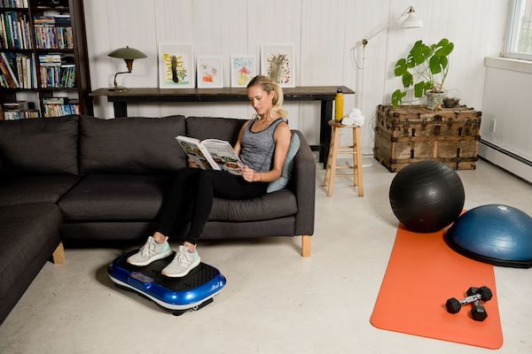 Multiple Sclerosis and Vibration Plates