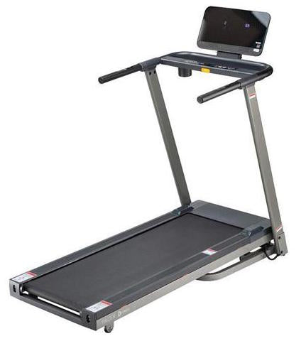 pacer treadmill