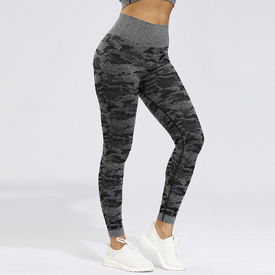 FGL - Annellie seamless leggings - Fit Girls Land
