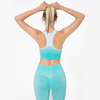 FGL - Wilely seamless gradient set - Fit Girls Land