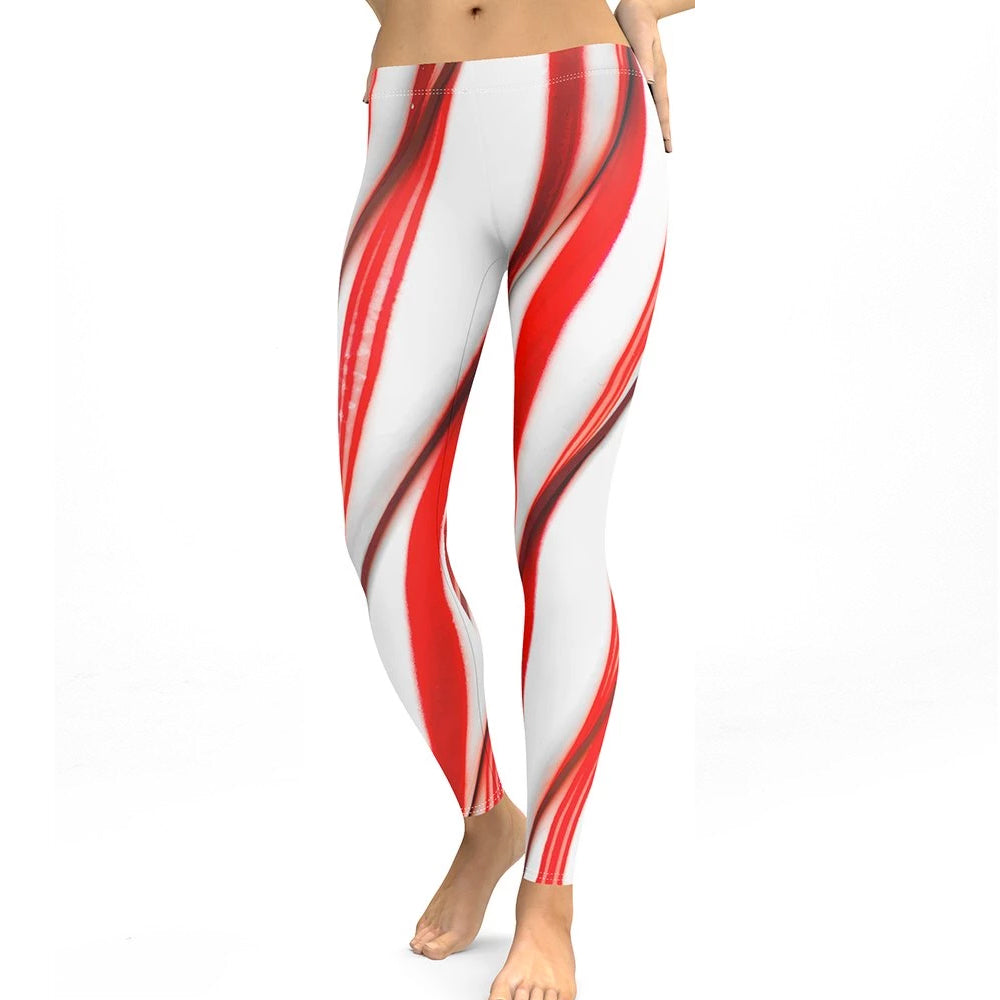 FGL - Helen Christmas Leggings