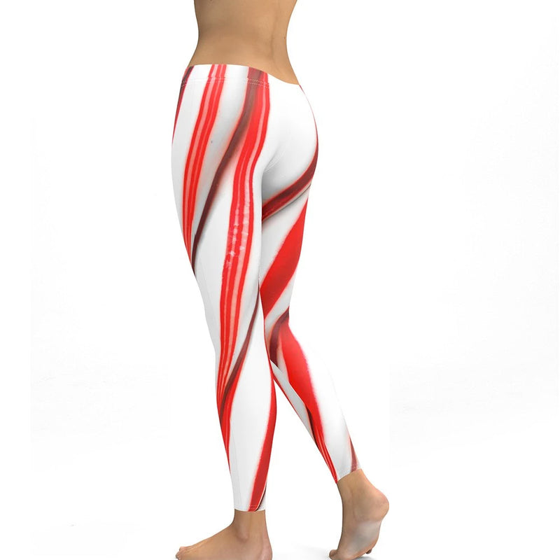 FGL - Helen Christmas Leggings - Fit Girls Land