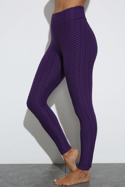 FGL™ - Anti Cellulite Leggings - Fit Girls Land