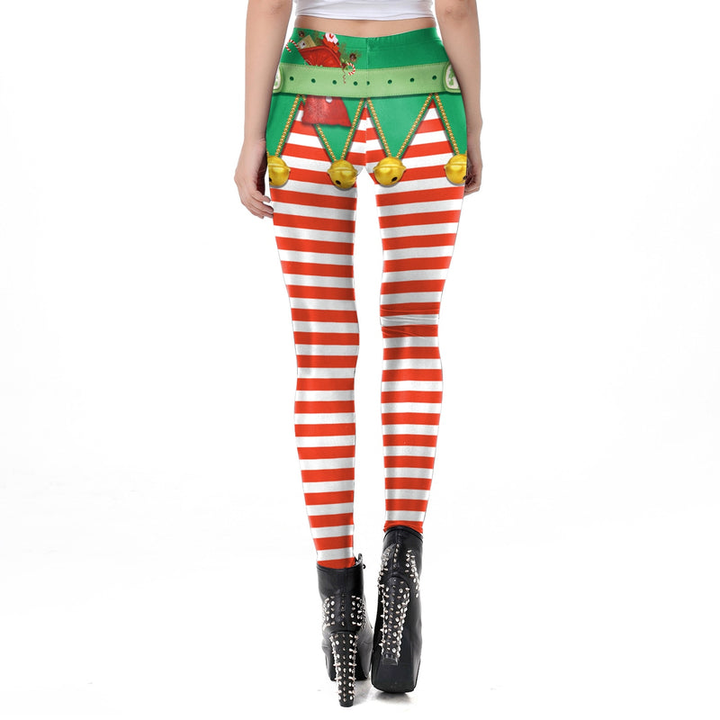 FGL - Tracy Christmas Leggings