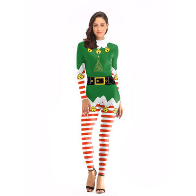 FGL - Laurice Christmas set - Fit Girls Land
