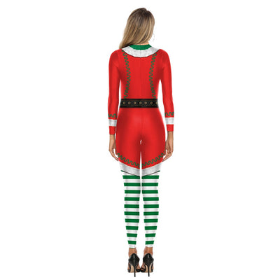 FGL - Linzi Christmas set - Fit Girls Land