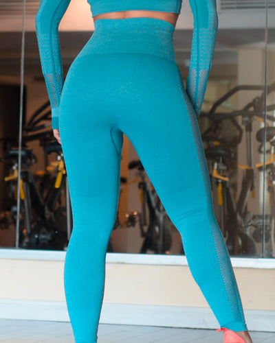 FGL - Lucy Seamless leggings - Fit Girls Land