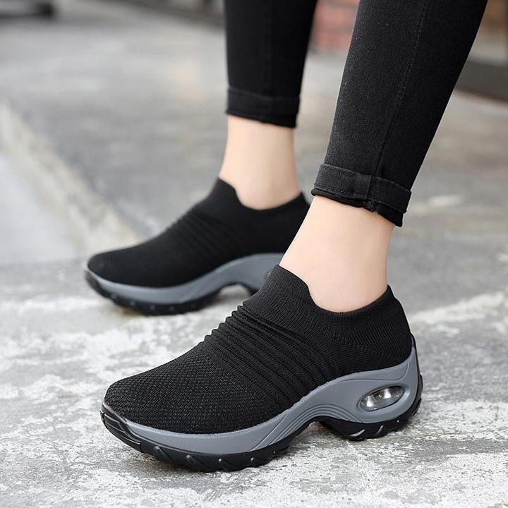 Fit Girls Land FGL™ - Creepers Shock shoes
