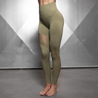FGL - Estelle Seamless Leggings - Fit Girls Land
