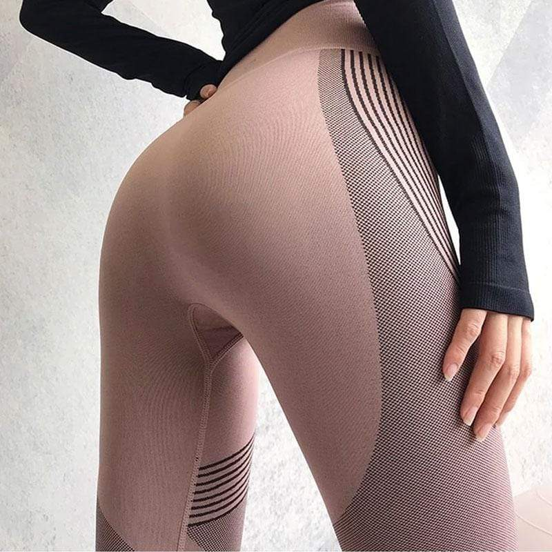 FGL - Fiona Seamless leggings
