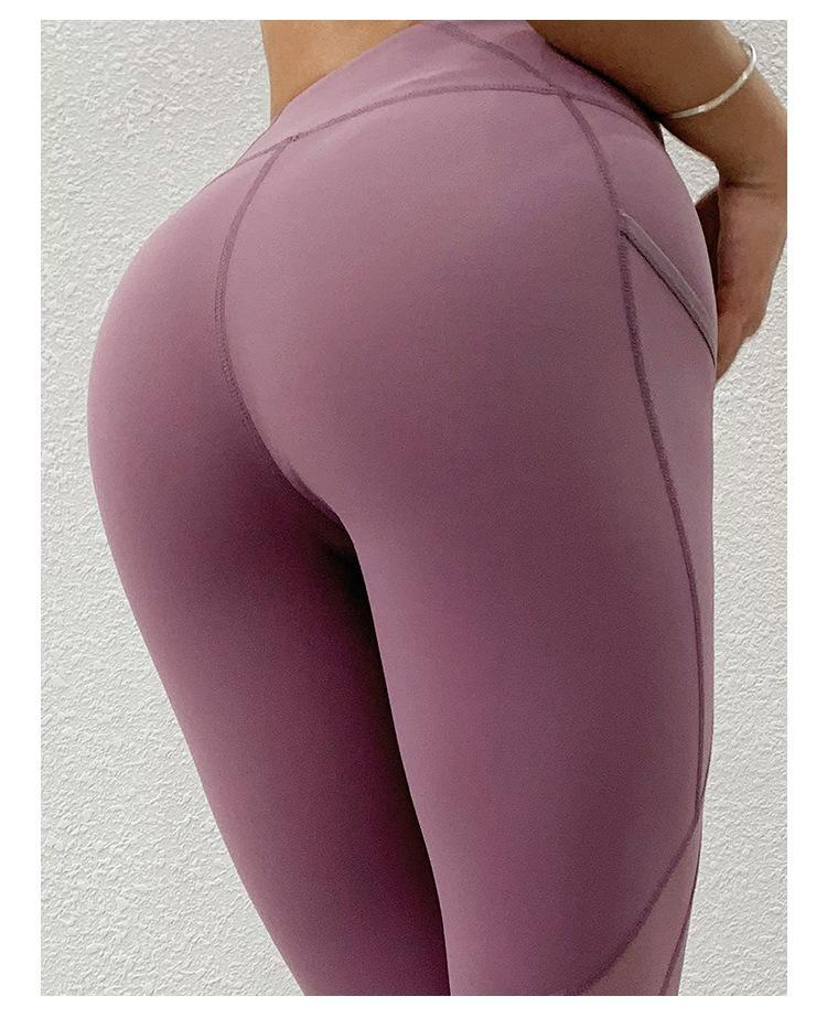 FGL - Phyllis Pocket leggings - Fit Girls Land