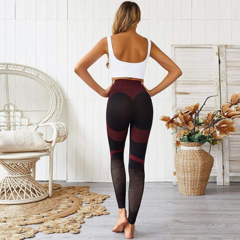 FGL - Rania seamless leggings - Fit Girls Land