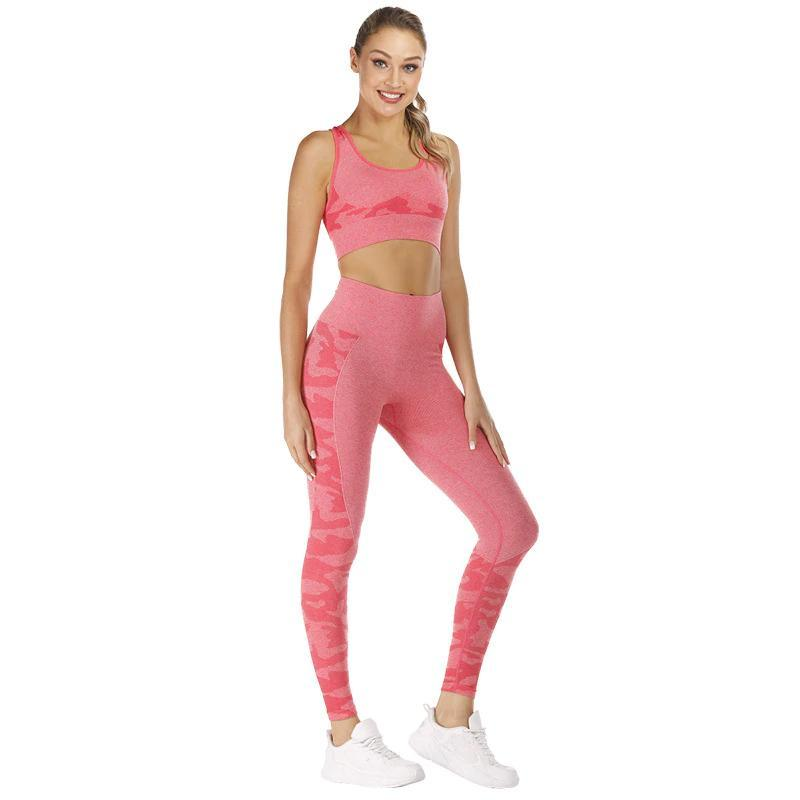 FGL - Simina Seamless set - Fit Girls Land