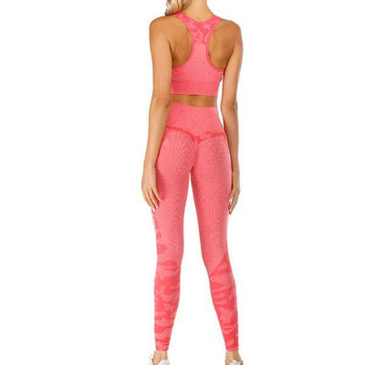 Fit Girls Land FGL - Simina Seamless set