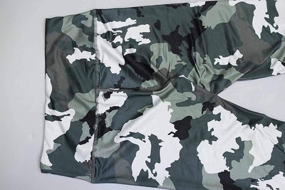FGL - Trish camo set - Fit Girls Land