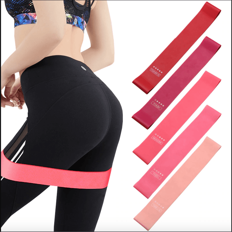 Fit Girls Land Full Package FGL - Elastic Resistance Band