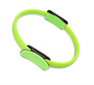 Fit Girls Land greenyellow FGL™ - Pilates Ring