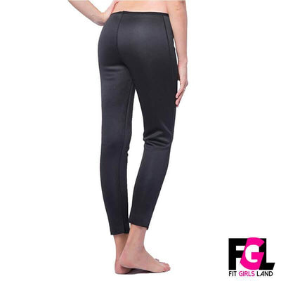 Fit Girls Land leggings FGL™ - Sauna Pants