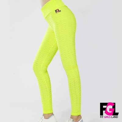 FGL™ - Anti Cellulite Leggings - Special offer - Fit Girls Land