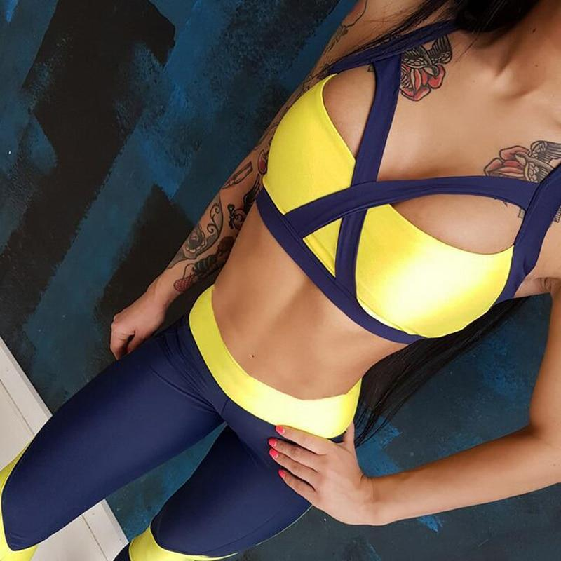 FGL™ - Blue & Yellow Set