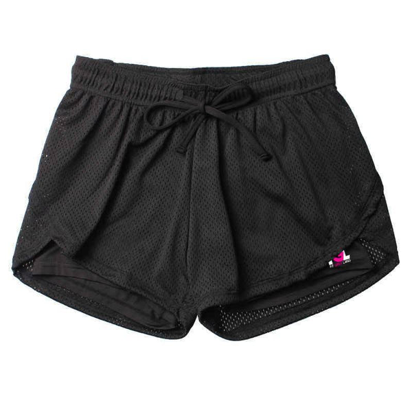 FGL™ - Elena Shorts - Fit Girls Land