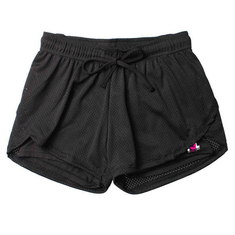 Fit Girls Land shorts FGL™ - Elena Shorts