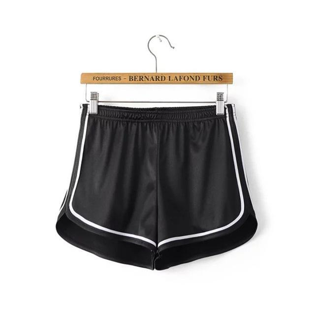 FGL™ - Booty Shorts - Fit Girls Land