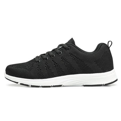 Fit Girls Land sneakers Black / 11 US / 43 EUR FGL™ - FREE Breathable Sneakers
