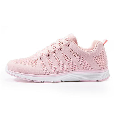 Fit Girls Land sneakers lightpink / 9.5 US / 41 EUR FGL™ - FREE Breathable Sneakers