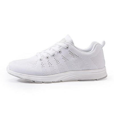 Fit Girls Land sneakers White / 9.5 US / 41 EUR FGL™ - FREE Breathable Sneakers