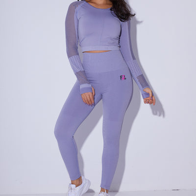 FGL Lucy Seamless Set - Fit Girls Land
