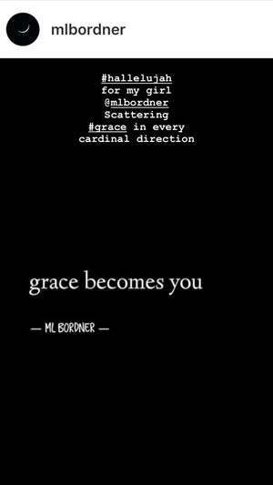 The Bordner Grace