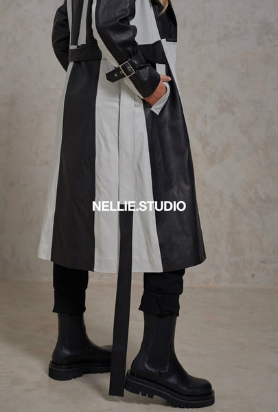 The Nellie Boots