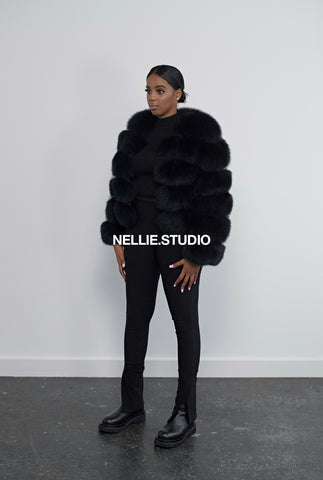The New Nella Coat