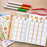 Apple Harvest Monthly Kit