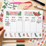 Christmas Monthly Kit