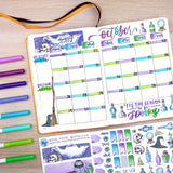 Hocus Pocus Monthly Kit