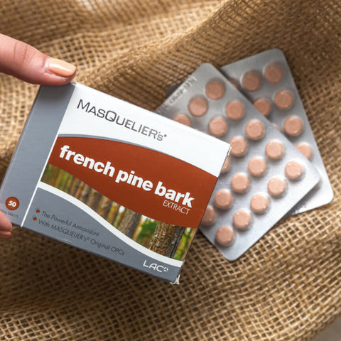 How to use Masquelier French Pine Bark
