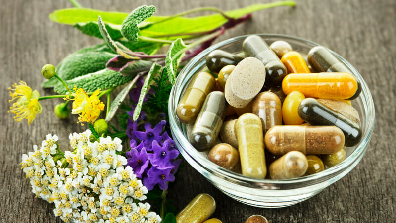 Supplements are you getting your money's worth