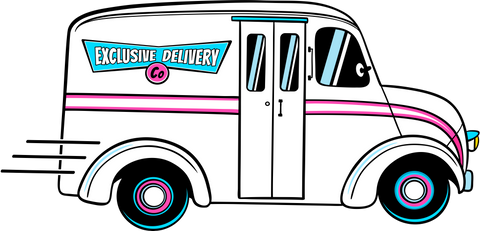 Exclusive_Delivery_Co_Milk_Truck