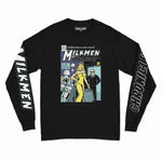 SHE DEVIL L/S TEE (BLACK)