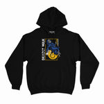 DEADLY MILK HOODIE (BLACK)